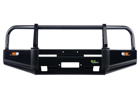 Ranger PX Commercial Bull Bar